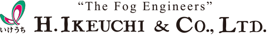 The Fog Engineers H.Ikeuchi & Co.,LTD